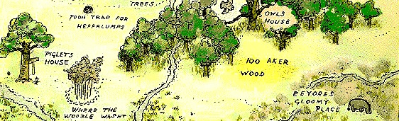 100 aker wood