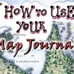 Map Journalling