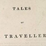 Travellers Tales ~ Bust Ups on the Road