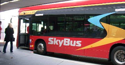skybus melbourne