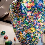 Brisbane's GoMA resurfaces after the flood