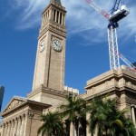 Brisbane Town Hall, Queensland