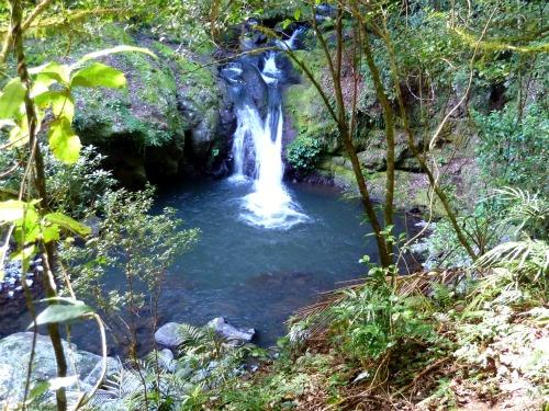 Canunga West Creek
