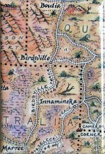 MAUS-11-Birdsville-Track