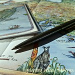 101 Ways of Using your Map Journal