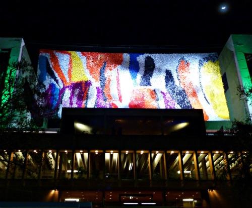 Performing Arts Centre Brisbane