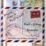 Australia Mail-It Map 5th Edition