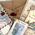 Gift Pack Australia map