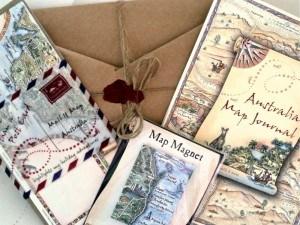 Australia Gypsy Gift Pack