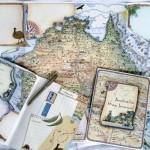 Special-Ed-Australia-Map-Journal