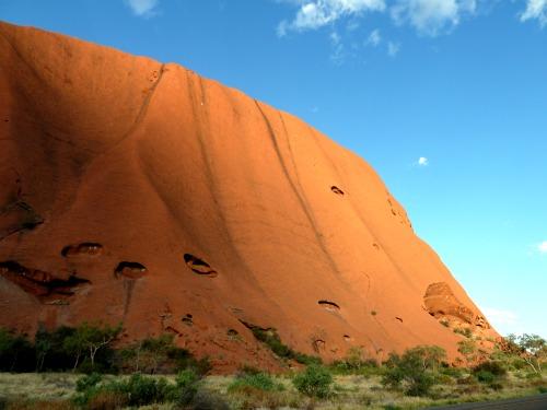 Uluru Ayers Rock Australia