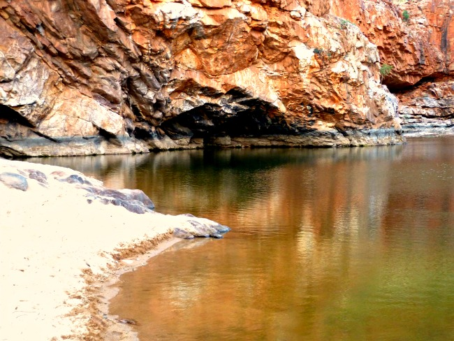 Image: Ormiston Gorge
