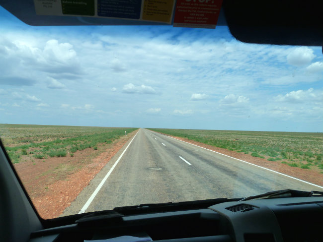 Barkly Tableland
