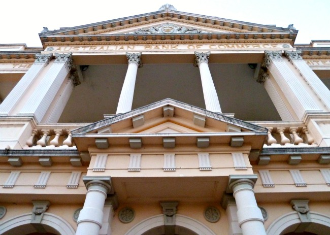Australian Bank of Commerce, Charters Towers