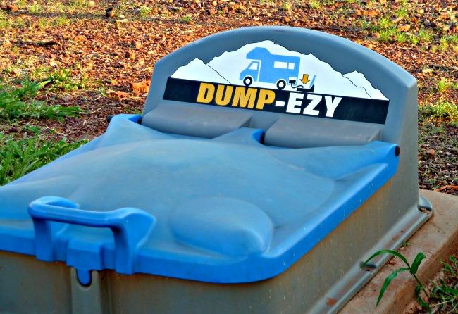 Image Camper toilet