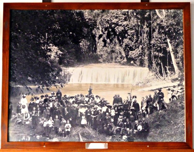 Image: Malanda Falls 1911