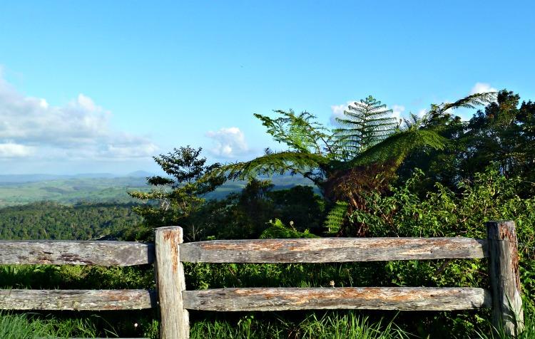 Malanda, Atherton Tablelands