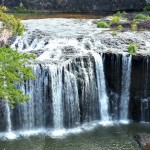 Widest Waterfall in Australia - Millstream Falls