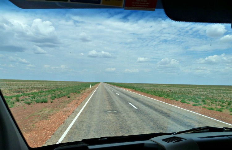 Barkly Tablelands