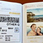 Megan's Travel Journal - Travel Journal Interviews