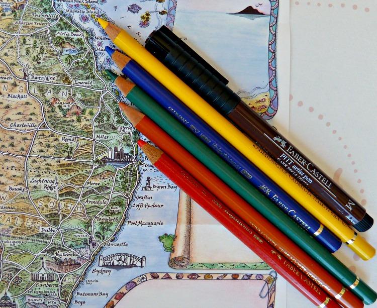 Image: Travel Journal Australia