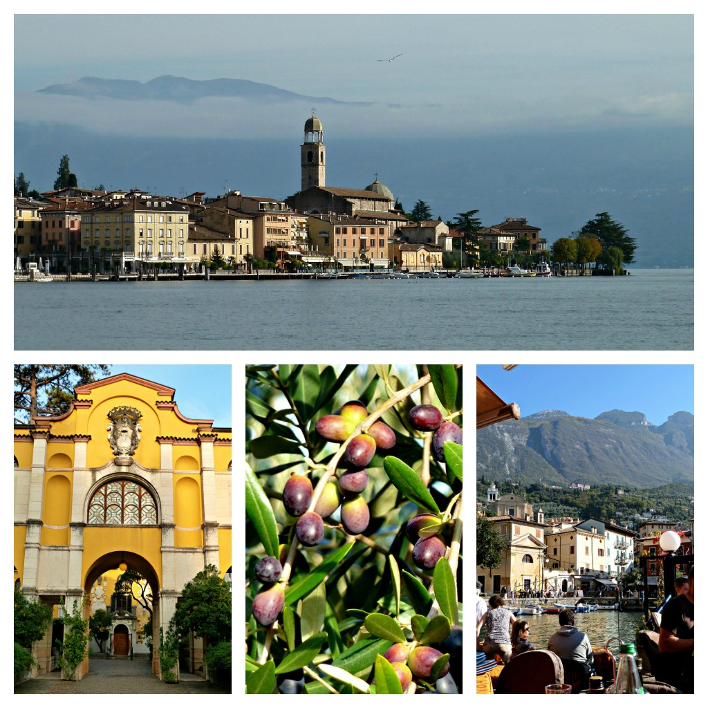 travel highlights Lake Garda
