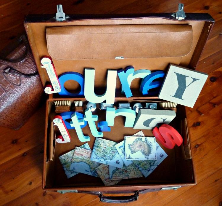 Travel Notebooks Australia