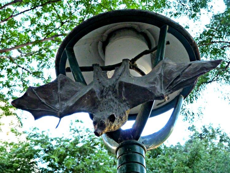 brisbane street sculpture