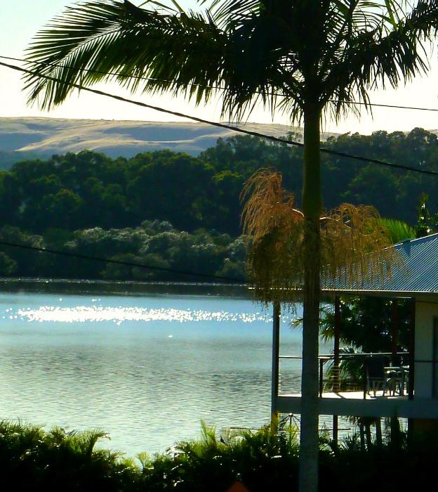 Queensland winter