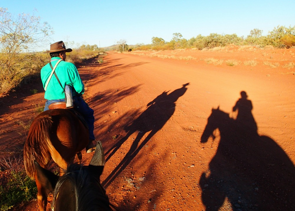 Kellys Ranch, Tennant Creek