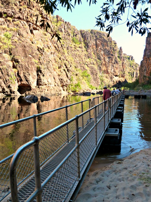 Pontoon to Twin Falls