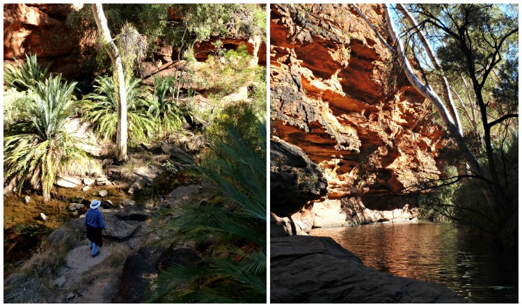 Garden of Eden, Kings Canyon