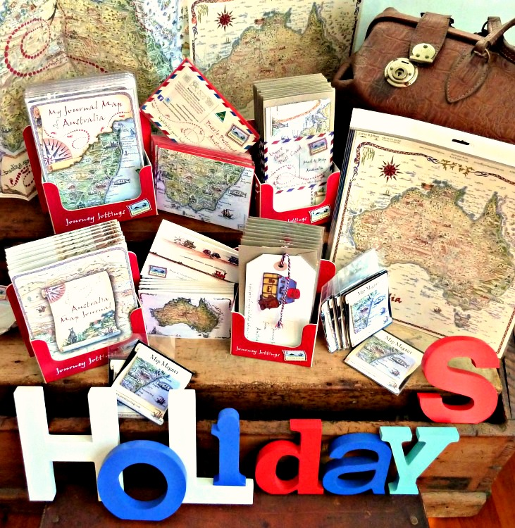 Journey Jottings Highlight your Holiday Adventures