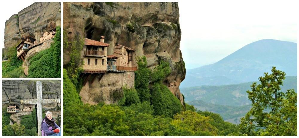 Monastery of Ypapanti