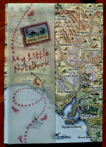 South Australia Notebook