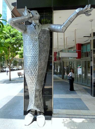 Felix, Brisbane