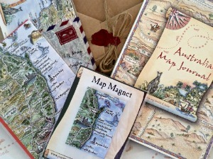 Australia Waltzing Matilda Gift Pack