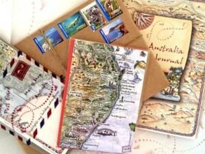 Australia Vagabond Gift Pack