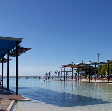 Infinity Pool Cairns