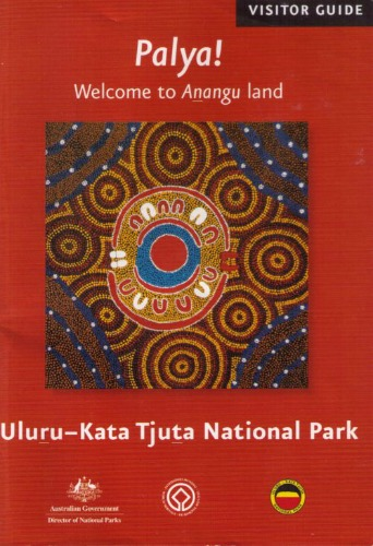 Uluru Visitor Handbook