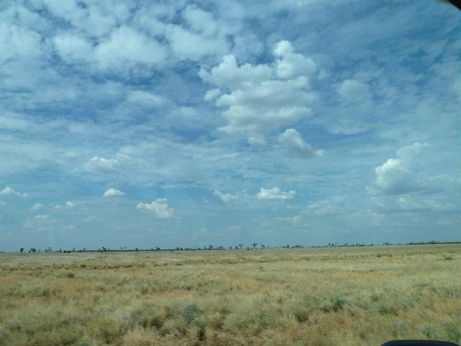 Barkly Tableland