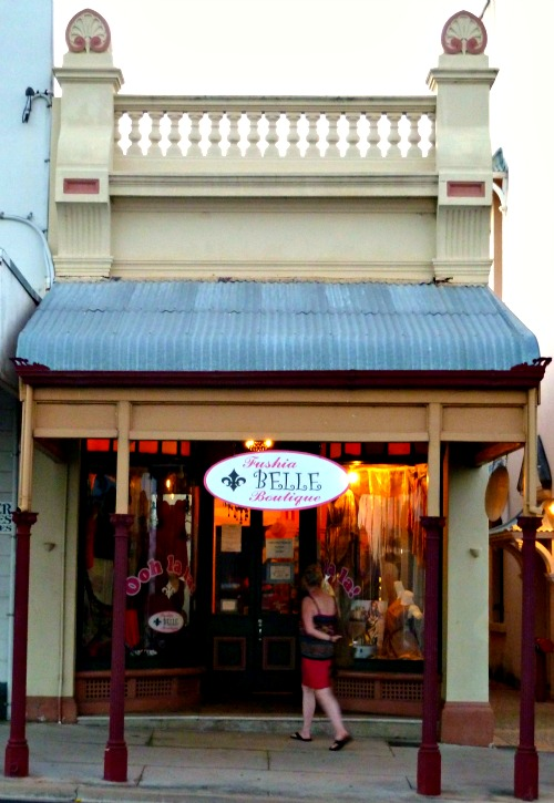Belle - Fashion Boutique, Charters Towers