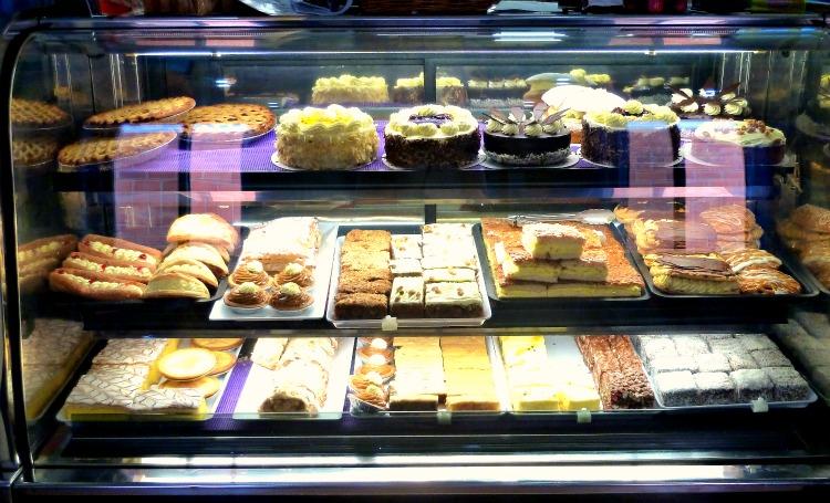 Malanda Cake Shop