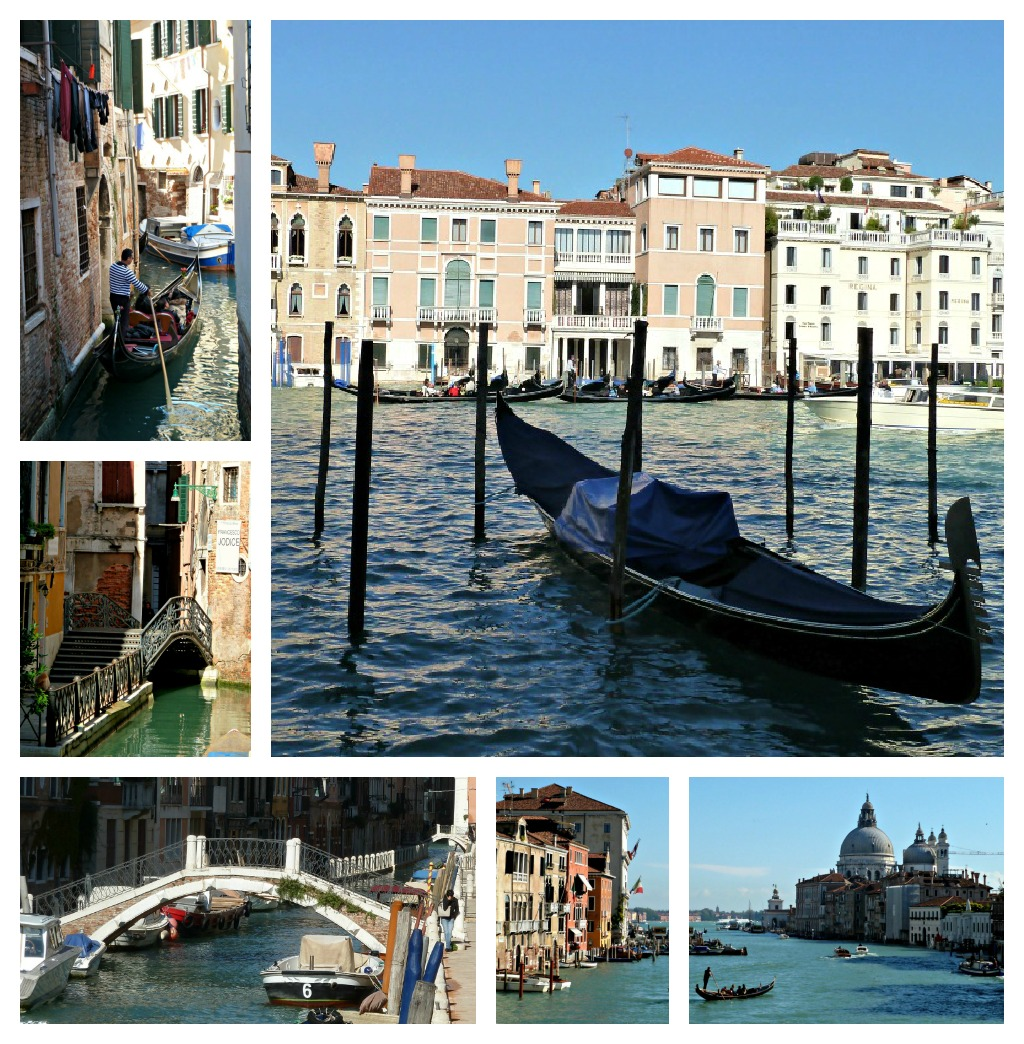 travel highlights Venice