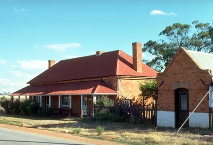 bygraves cottage