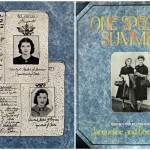 """One Special Summer"" - The Travel Journal of Jacqueline & Lee Bouvier"