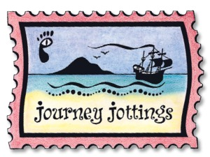 Logo for Journey Jottings